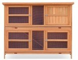 Harrisons Grasmere Double Height Hutch