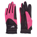 Harry Hall Roxby Reflective Junior Gloves