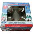 Hatchwell Mini Carob Xmas Pudding For Dogs