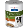Hill's™ Prescription Diet™ Metabolic Stew flavoured with Chicken & Vegetables Dog Food