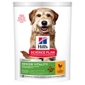 Hill's Science Plan Adult 7+ Senior Vitality Small & Mini Chicken Dog Food