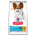 Hills Science Plan Adult Small & Mini Calm & Happy Dog Food