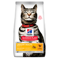 Hill's Science Plan Adult Urinary Health Chicken Cat Food