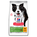 Hill's Science Plan™ Canine Adult 7+ Youthful Vitality Chicken Dog Food