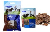 Hollings Puffed Jerky Dog Treats