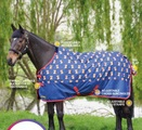 StormX Original Fraser the Fox 100 Turnout Rug