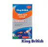 King British White Spot Control Aquarium Treatment