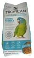 Living World Tropican Lifetime Granules & Sticks Parrot Food