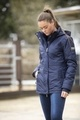 Mark Todd Ladies Inga Short Waterproof Jacket