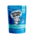 Meowing Heads Surf & Turf Cat Food