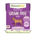 Naturediet Feel Good Grain Free Puppy Food
