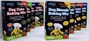 Oggis Oven Baking Mix