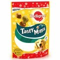 Pedigree Christmas Tasty Minis Dog Treats Chewy Cubes