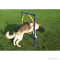 Pet Brands Agility Hoop Jump
