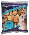 Pointer Liver Squares Dog Treats