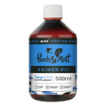 Pooch & Mutt Salmon Oil for Dogs