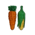 Jumbo Play Veg Carrot & Corn