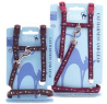 Rosewood Harness & Lead Set for Cats