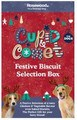 Rosewood Cupid & Comet Festive Biscuit Selection Box