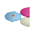 Rosewood Fish Design Rubber Pet Placemats