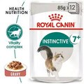 ROYAL CANIN® Instinctive 7+ Adult Wet Cat Food