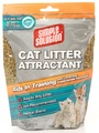 Simple Solution Cat Litter Attractant