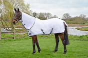 StormX Original Warrior Combo Neck Fly Rug