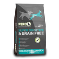Pero Super Sensitive & Grain Free Dog Food
