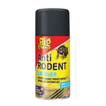 The Big Cheese Anti Rodent Lacquer