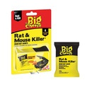 The Big Cheese Mouse Killer II Grain Bait