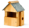 Tom Chambers Slate Roof Multi Nester Bird Box