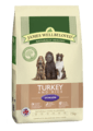 James Wellbeloved Senior Turkey & Rice Dog Food