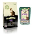 James Wellbeloved Senior Turkey Cat Food