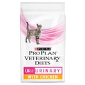PRO PLAN VETERINARY DIETS UR Urinary Dry Cat Food Chicken
