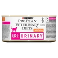 PRO PLAN VETERINARY DIETS UR Urinary Wet Cat Food