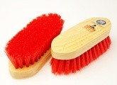 Vale Brothers Equerry Wooden Polypropylene Dandy Brush