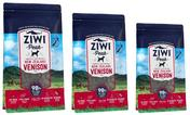 ZiwiPeak Daily Dog Air Dried Cuisine Venison Dog Food