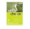 Vets Choice Wood Cat Litter