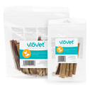 VioVet Dog Treats: Chicken & Fish Strips