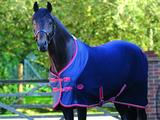 WeatherBeeta Standard Neck Fleece Cooler Rug