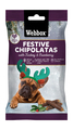 Webbox Festive Dog Chipolatas
