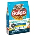 Bakers Complete Adult Chicken Rice & Veg Weight Control Dog Food