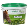 Wendals Old Timer for Horses
