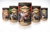 Carnilove Dog Food Cans