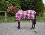 Whitaker Lightweight Lydgate Turnout Rug 0g