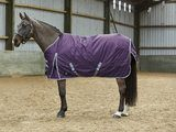 W-Horse Turnout Rug Lightweight Finn 50gm