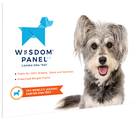 Wisdom Panel® 2.0 DNA Dog Genetic Breed Identification