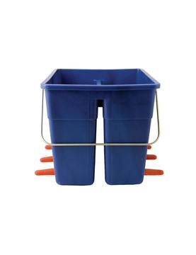 Agrihealth Lamb Bucket with Valves & Teats