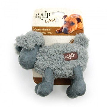 All For Paws Lamb Cuddle Country Animal