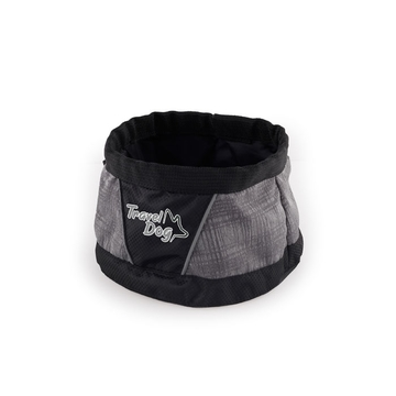 All For Paws Travel Dog Travel Bowl
